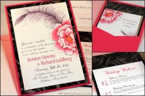 undangan pernikahan Bojonegoro 1