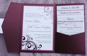 undangan pernikahan Bojonegoro