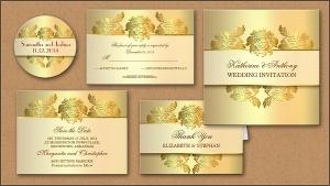 undangan pernikahan di Lumajang 2