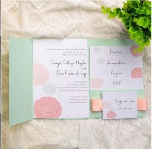 undangan pernikahan di Madiun 1