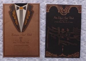 undangan pernikahan di Mojokerto 1