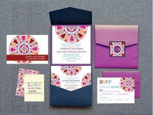 undangan pernikahan di Ponorogo