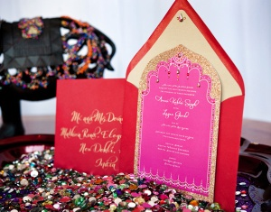 undangan pernikahan Gresik 2