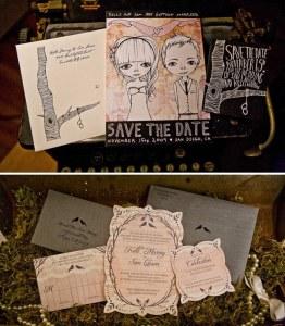 undangan pernikahan Pacitan 1