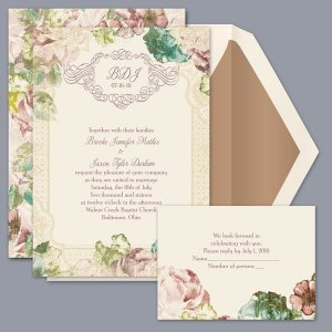 undangan pernikahn di Pasuruan 2