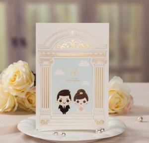 undangan pernikahn di Probolinggo