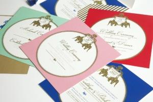 Undangan Pernikahan Situbondo 1